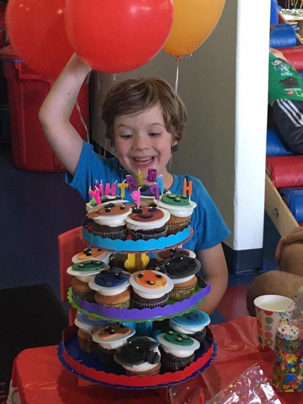 WRTS Jupiter Birthday Parties