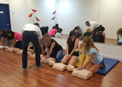 CPR Workshop